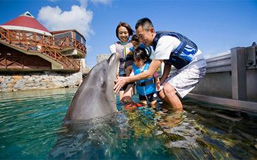 Renaissance Resort Okinawa設施內部照片